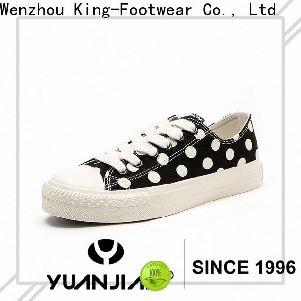 fashion comfort footwear design for schooling