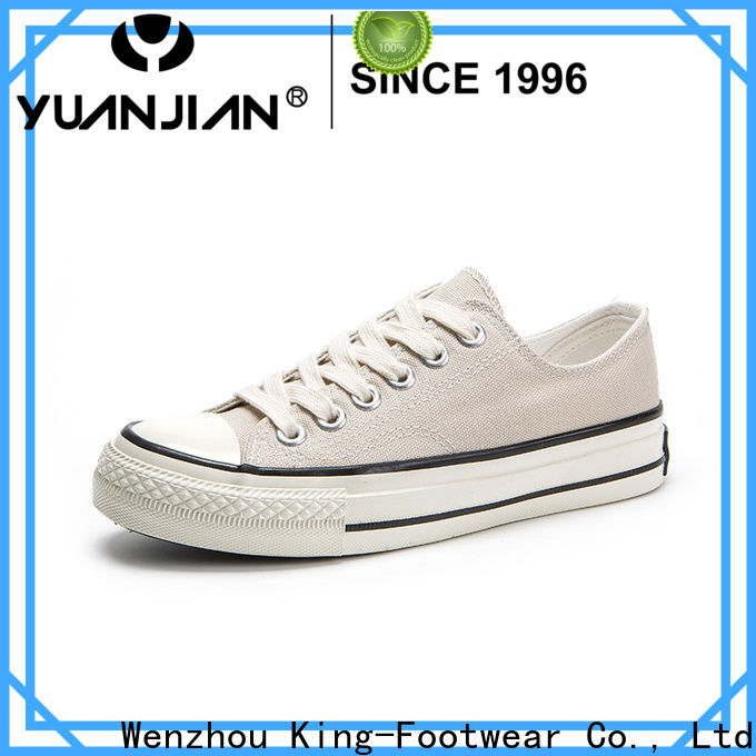 popular pu footwear supplier for occasional wearing