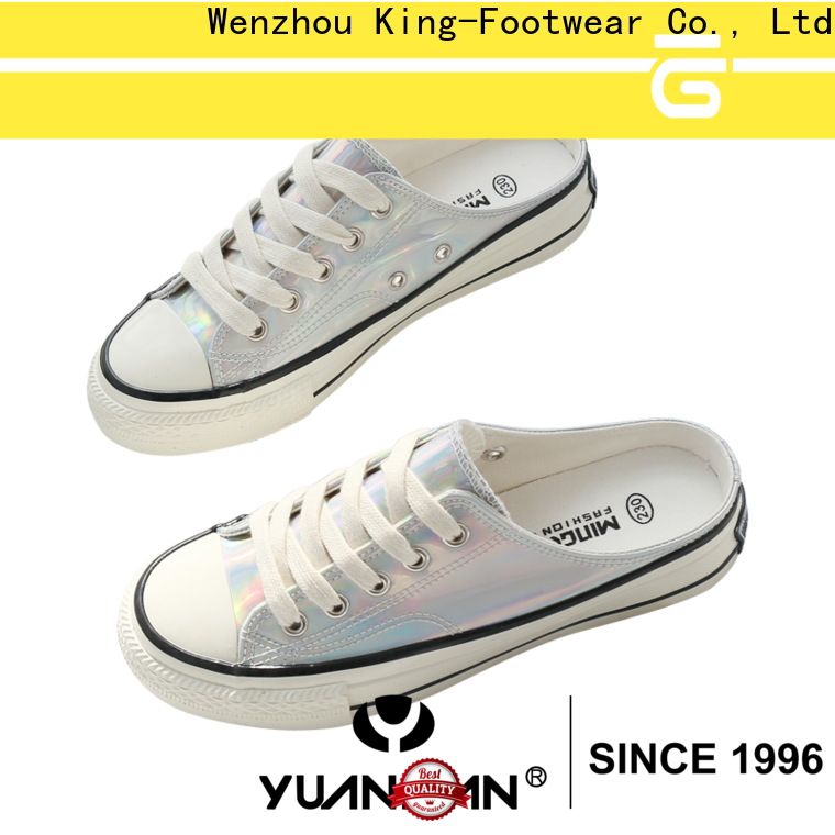 fashion footwear shoes factory price for schooling
