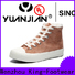 King-Footwear pvc shoes supplier for schooling