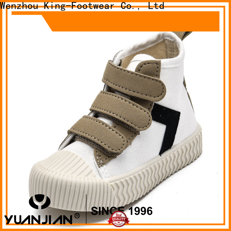 King-Footwear comfortable baby girl trainers on sale for children