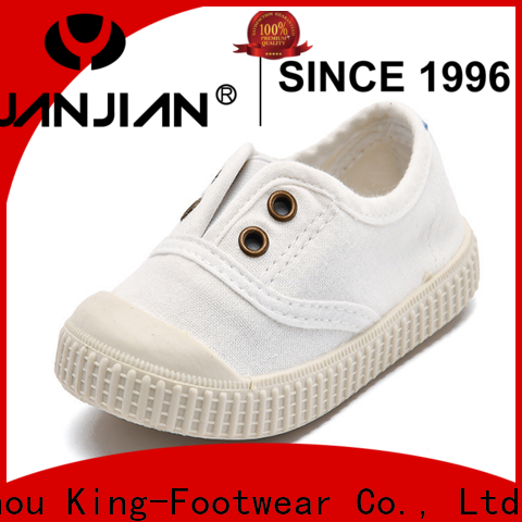 King-Footwear good quality baby girl walking shoes directly sale for girl