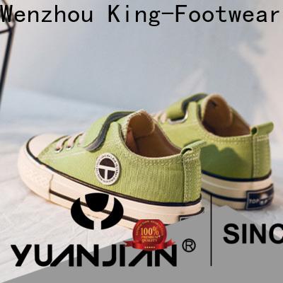 King-Footwear newborn girl shoes directly sale for boy