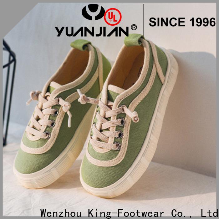King-Footwear lightweight infant girl shoes on sale for boy