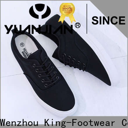 King-Footwear popular high top skate shoes design for occasional wearing