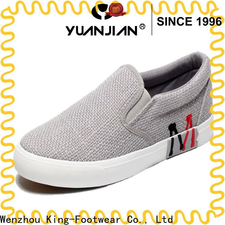 King-Footwear comfort footwear personalized for occasional wearing