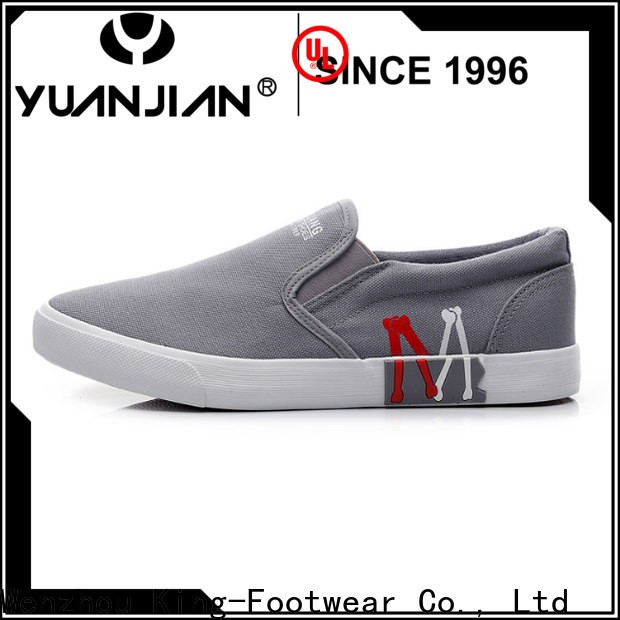 hot sell casual skate shoes design for sports