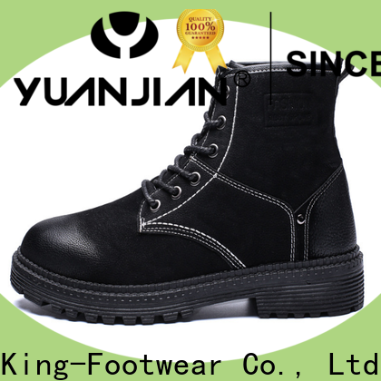 King-Footwear jump shoes supplier for outdoor