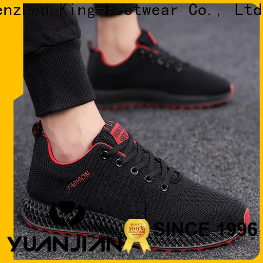 King-Footwear lightweight workout shoes for women factory price for exercise