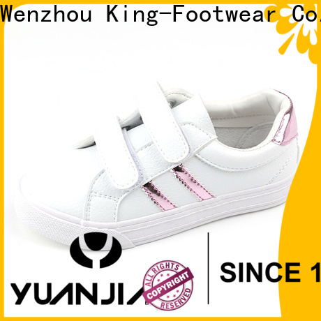 popular casual slip on shoes factory price for sports