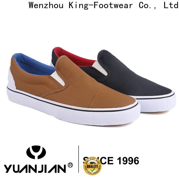 King-Footwear high top skate shoes personalized for traveling