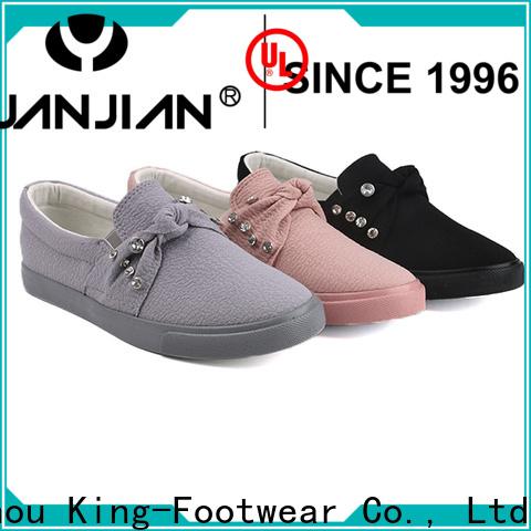 King-Footwear fashion footwear factory price for sports