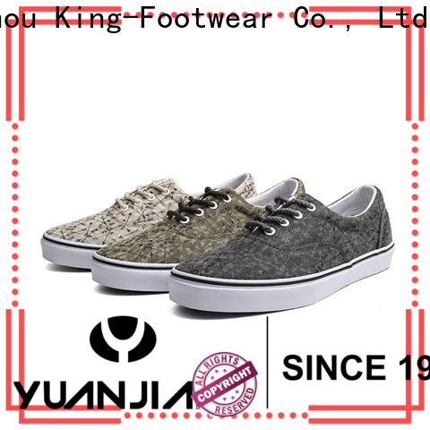 durable canvas shoes for girls manufacturer for travel
