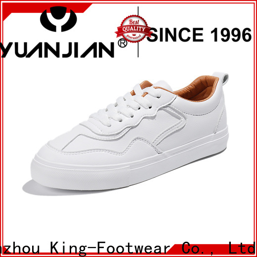 modern fashion footwear factory price for traveling