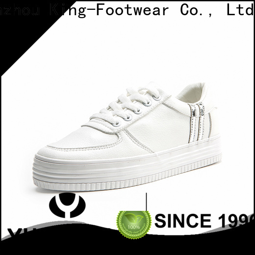 popular vulc shoes factory price for sports