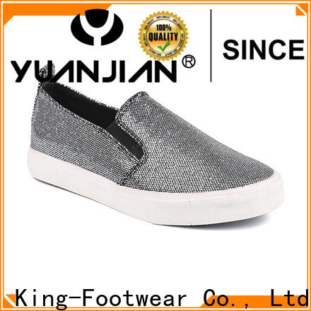 King-Footwear fashion footwear supplier for sports