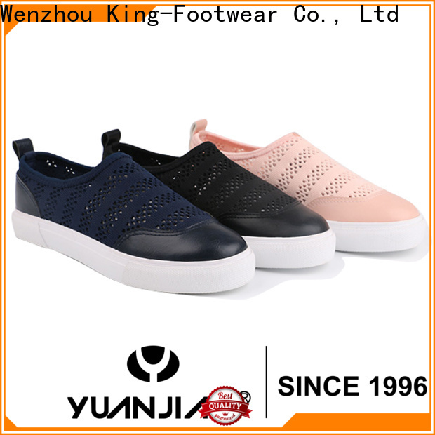 King-Footwear top casual shoes supplier for sports