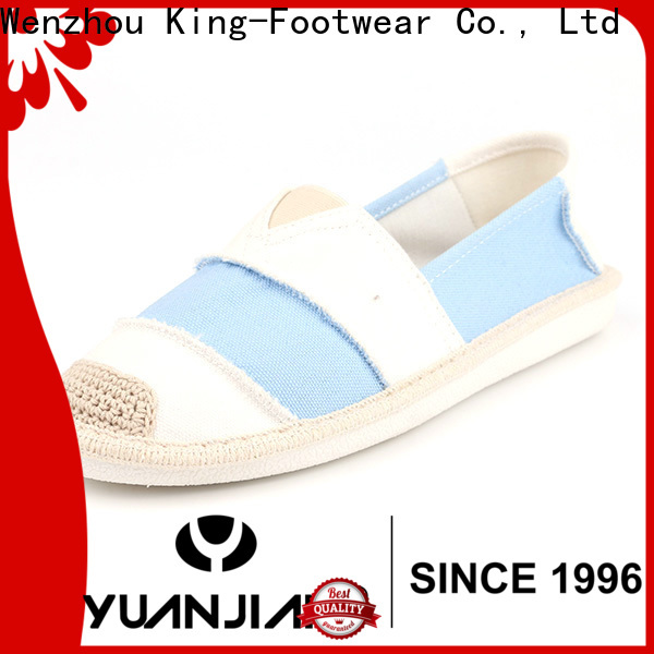 beautiful canvas slip on shoes womens promotion for working