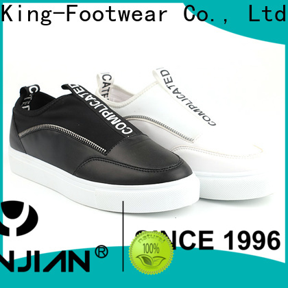 King-Footwear latest cheap skate shoes company for children