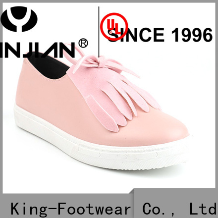 King-Footwear cheap skate shoes for business for children