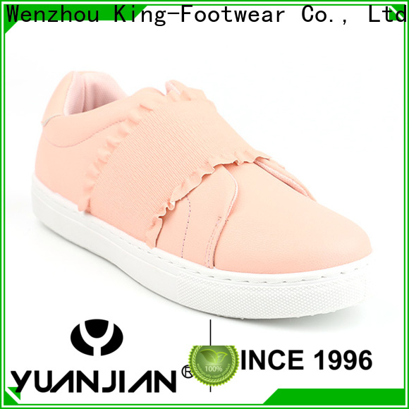 King-Footwear high quality mens casual sneakers supply for kids