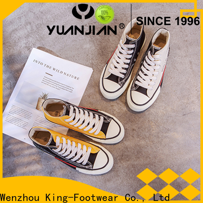 modern pu footwear personalized for occasional wearing