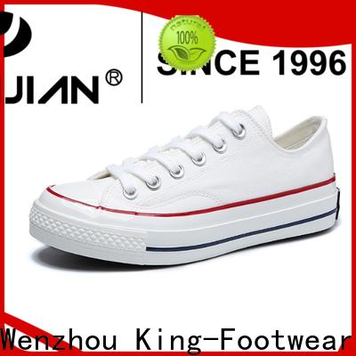 King-Footwear fashion good skate shoes design for sports