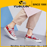 King-Footwear popular pvc shoes personalized for occasional wearing