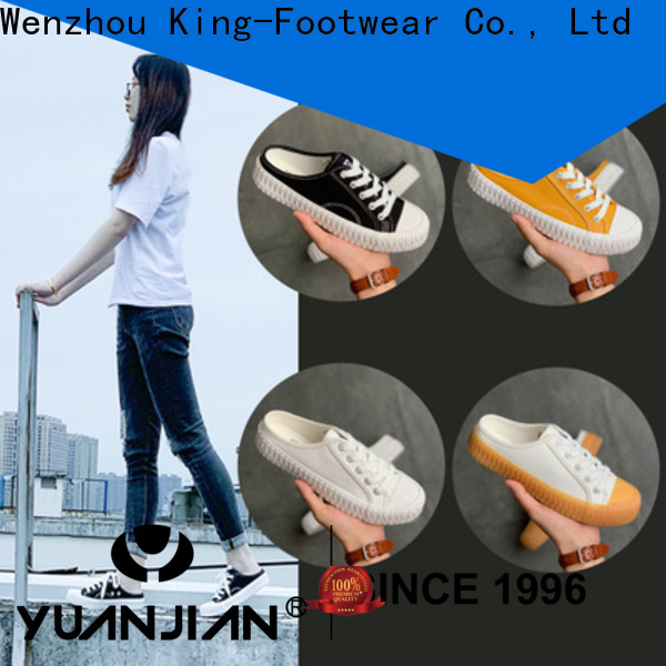 King-Footwear best skate shoes factory price for sports