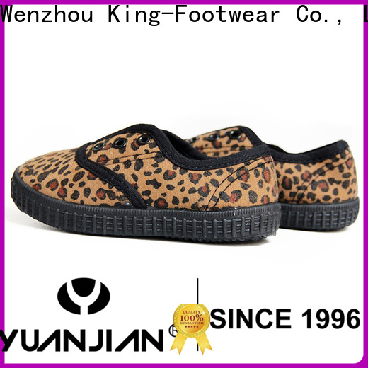 King-Footwear hot sell mens canvas shoes cheap wholesale for daily life