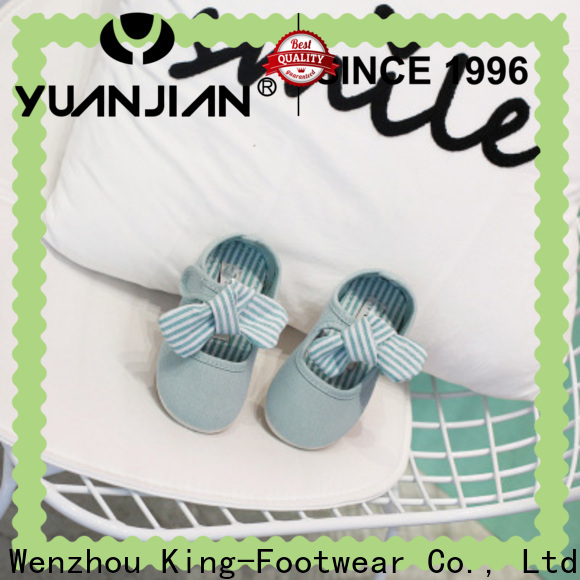 King-Footwear good quality blank canvas shoes wholesale for travel