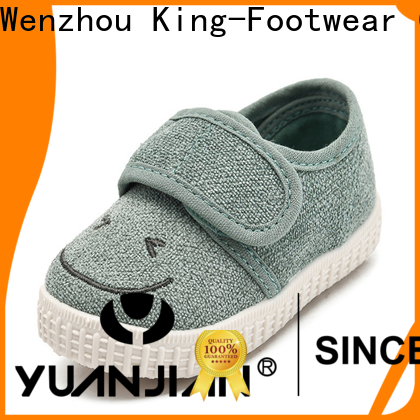 King-Footwear infant boy shoes directly sale for baby
