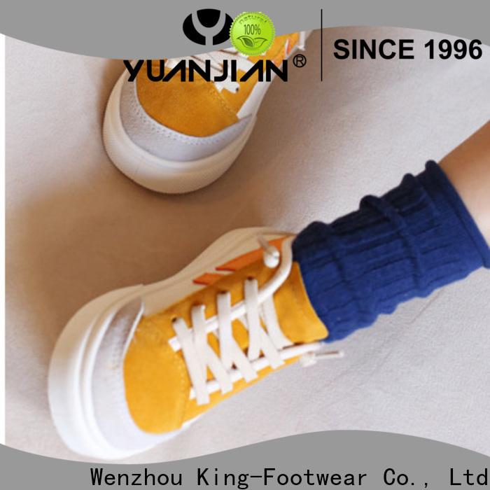 King-Footwear best toddler shoes manufacturer for baby