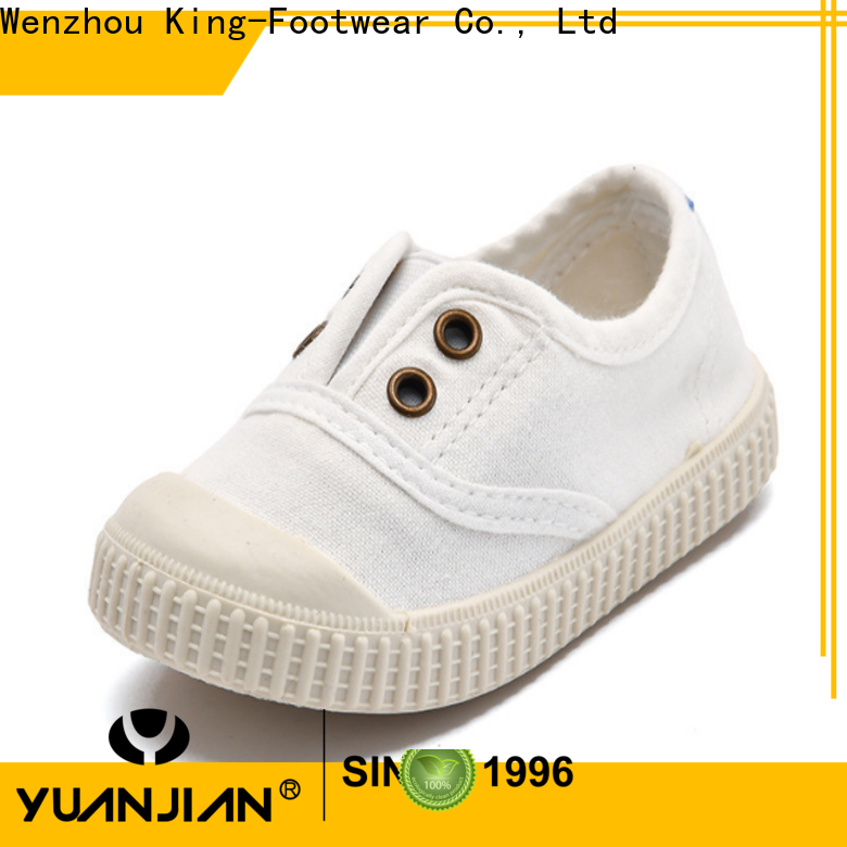 King-Footwear infant sneakers on sale for girl
