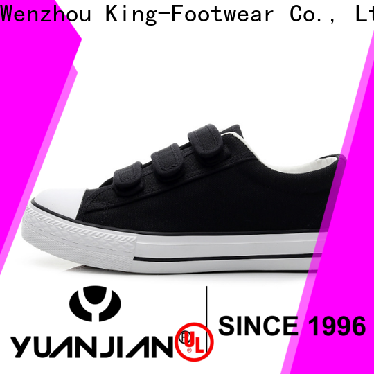 King-Footwear hot sell top casual shoes supplier for sports