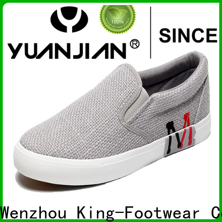 modern vulc shoes factory price for schooling