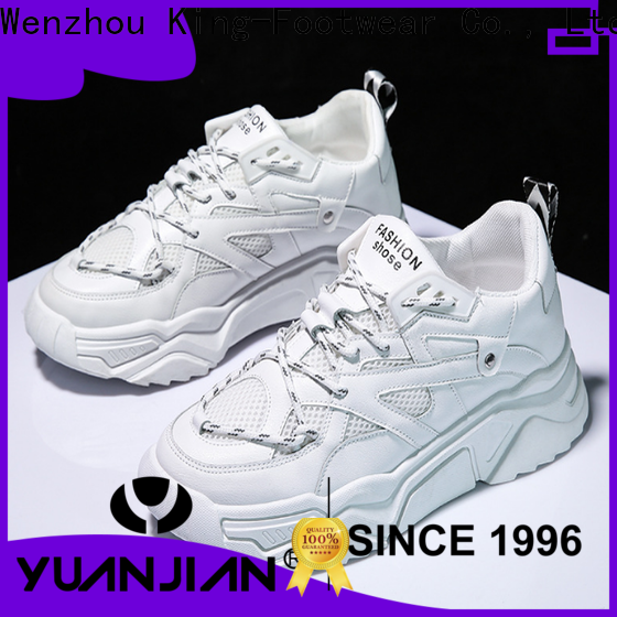 durable women's athletic shoes factory price for exercise