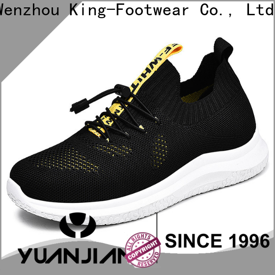 King-Footwear best tennis shoes for women factory price for hiking