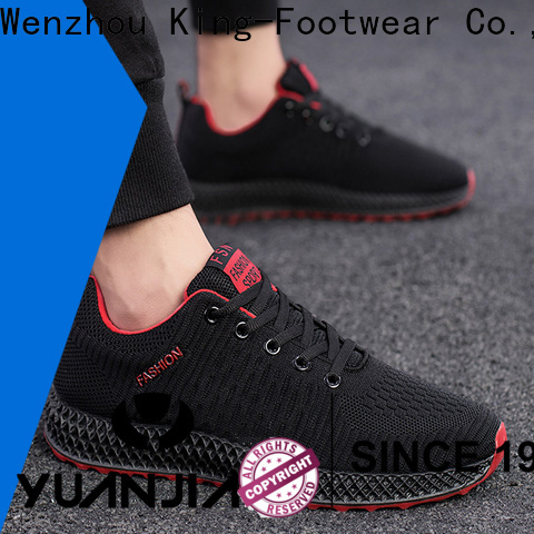 durable jump shoes supplier for exercise