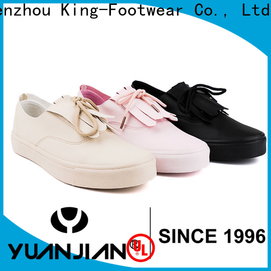 fashion inexpensive shoes factory price for schooling
