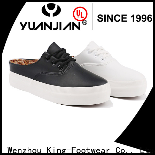 King-Footwear types of skate shoes personalized for traveling