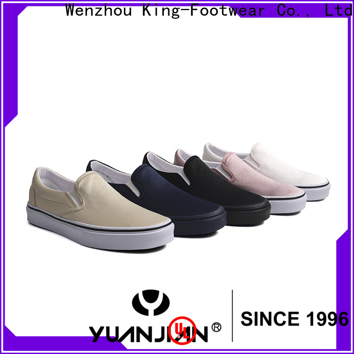 King-Footwear casual style shoes design for traveling