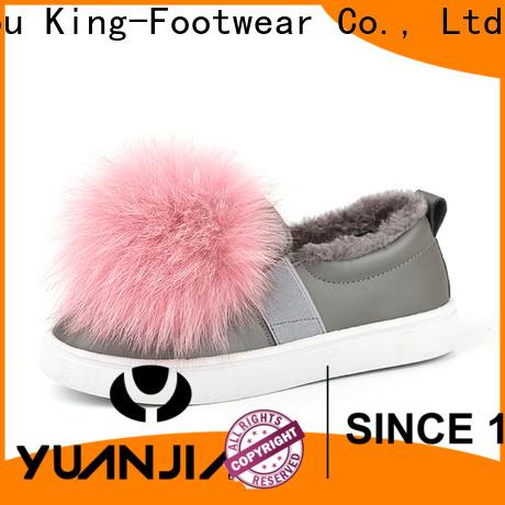 King-Footwear comfort footwear design for occasional wearing