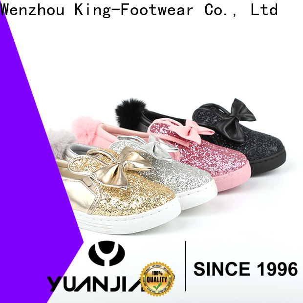 King-Footwear breathable fancy sneaker wholesale for women