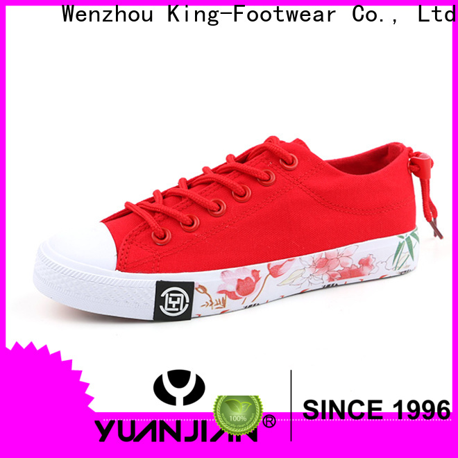 King-Footwear breathable stylish sneaker directly sale for women