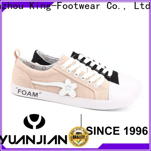 King-Footwear healthy new sneaker wholesale for kids