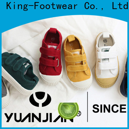 good quality comfortable canvas shoes wholesale for school