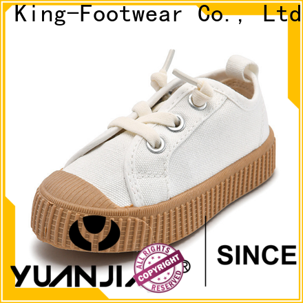 King-Footwear good quality infant sneakers on sale for boy