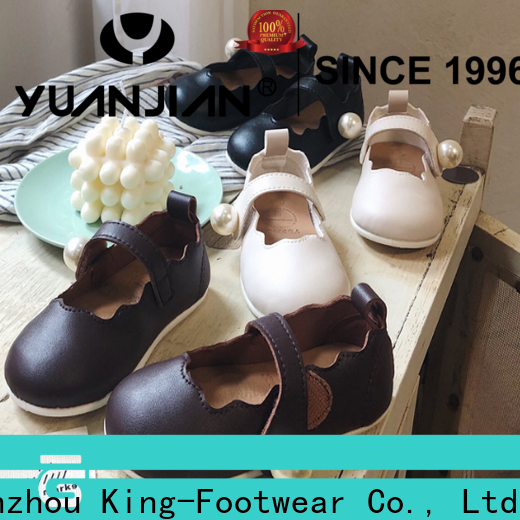 comfortable infant sneakers manufacturer for boy
