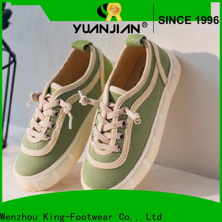 King-Footwear long lasting baby girl walking shoes on sale for boy